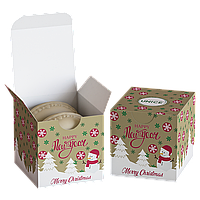 """Подарочное мыло """"Аромат Праздника"""""""