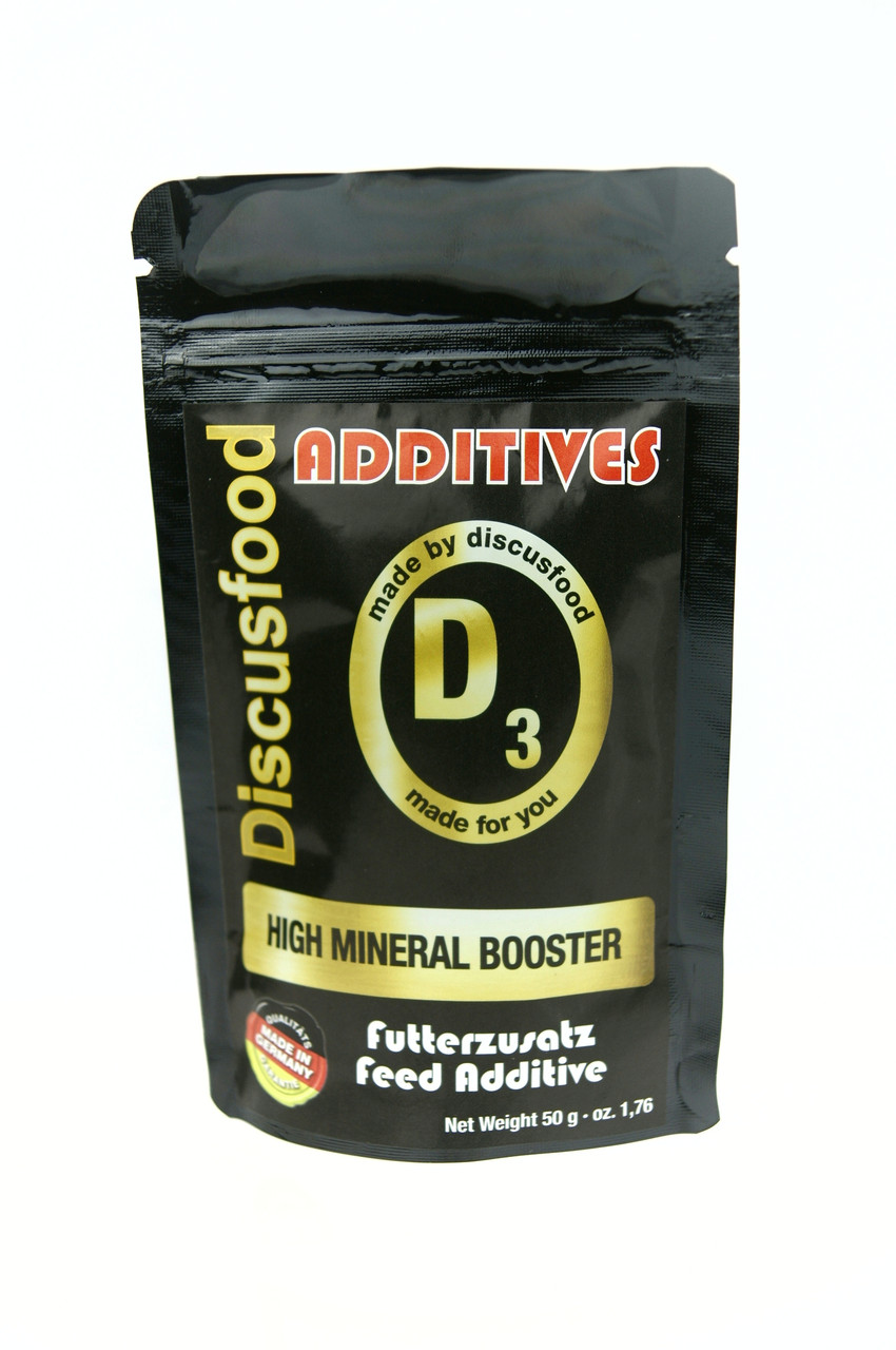 Добавки для фарша Additive High Mineral Booster D-3 50g