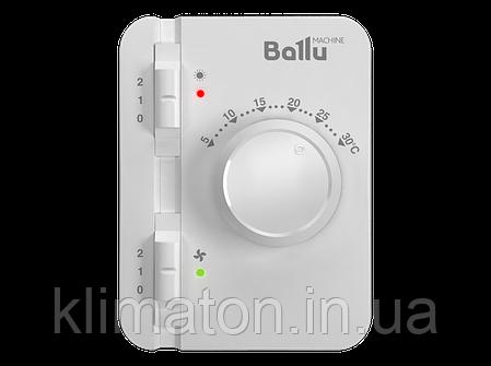 Теплова завіса Ballu BHC-L15-S09 (BRC-E), фото 2
