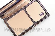 Тональная основа URBAN DECAY Naked skin ultra definition powder foundation compact