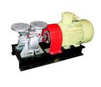 Насосный агрегат АСВН-80 с э.д. 7,5 кВт/1500 об
