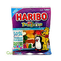Конфеты желейные Haribo Penguins (пингвины) , 200г