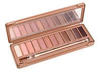 Палетка теней URBAN DECAY Naked 3 Eyeshadow Palette