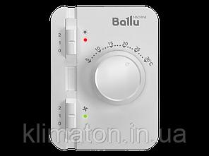 Теплова завіса Ballu BHC-L10-S06-M (BRC-E), фото 2