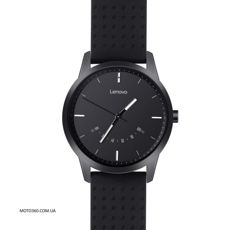 Lenovo Watch 9 - Черный