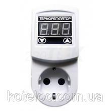 Цифровой терморегулятор МТР-2