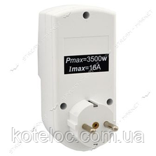 Цифровой терморегулятор МТР-2, фото 2