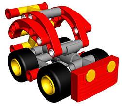 Машинка Roto Квадроцикл (14002)