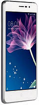 Смартфон Doogee X10 Galaxy Gray Гарантия 3 месяца / 12 месяцев, фото 3