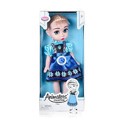Кукла Эльза Анимационная серия - Animators Collection
