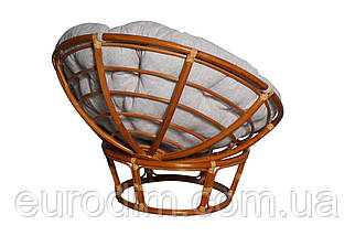 Кресло Папасан с подушкой 2301, фото 3