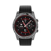 Kingwear KW99 часы  (512Mb+8Gb) - Черный