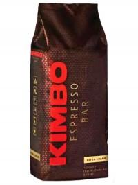 Кофе в зернах Kimbo Extra Cream Срок годности до 12.2017
