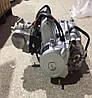 Двигатель Дельта/Альфа 110cc механика