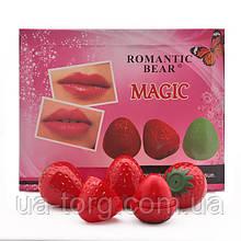 Бальзам для губ Romantic Bear Magic