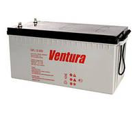 Герметизированный свинцово-кислотный аккумулятор Ventura GPL 12-200