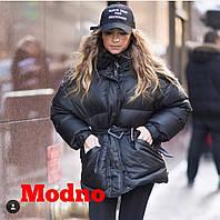 Женская куртка зимняя, фото 1