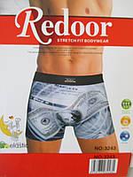 Мужские боксеры Redoor., фото 1