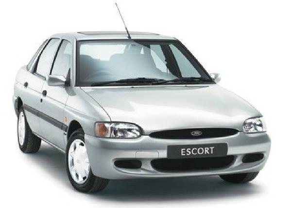 Лобовое стекло на Ford Escort/Orion (Седан, Комби, Хетчбек) (1990-2000), фото 2
