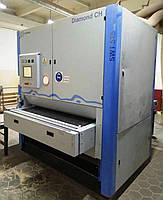 Bütfering SWT525/CH/Diamond бу станок калибровально-шлифовальный широколенточный, 10г.