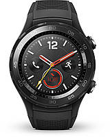 Huawei Watch 2 - Carbon Black (Поддержка SIM карт 3G/4G LTE)