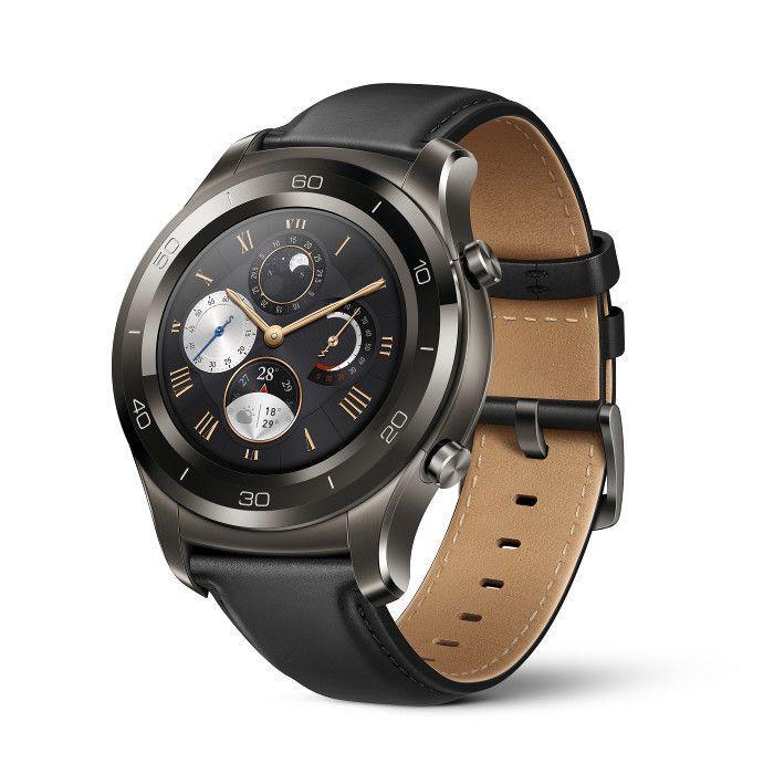 Huawei Watch 2 - Classic (Без поддержки SIM карт)