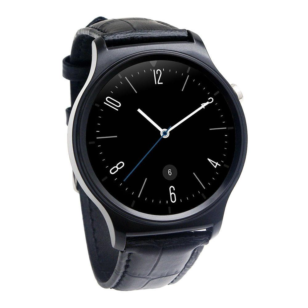 GW01 smartwatch Ulefon (Lemfo)
