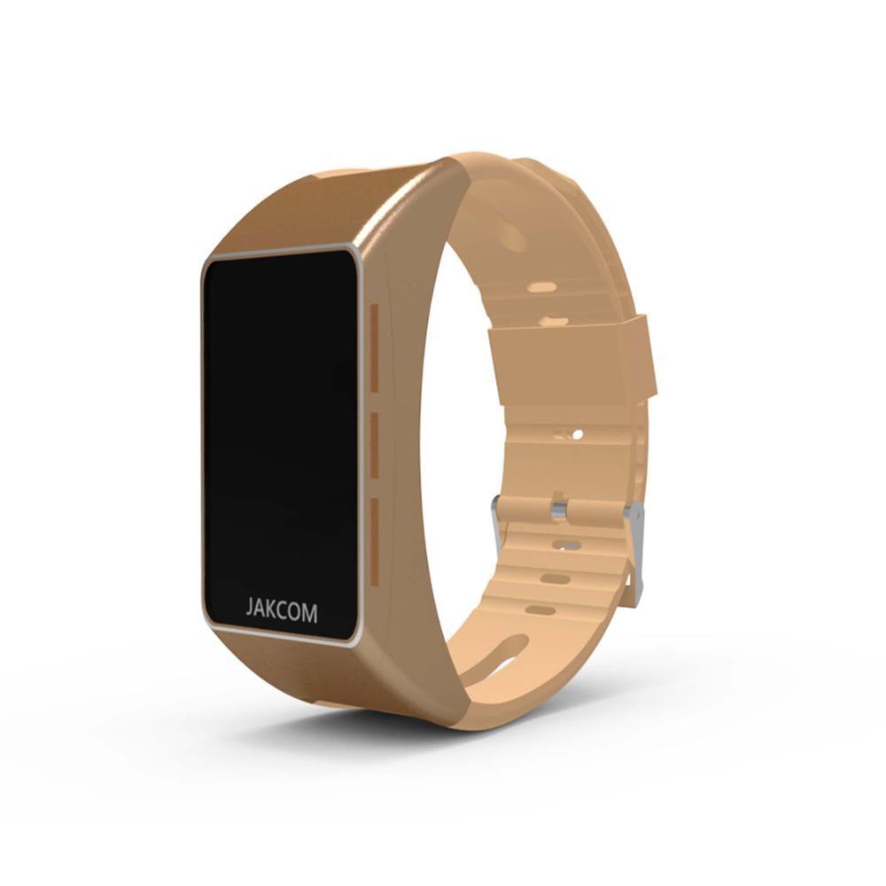 Jakcom b3 smart band (watch) - Золото