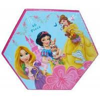 """Набор для рисования 46 предметов """"Принцессы"""""""