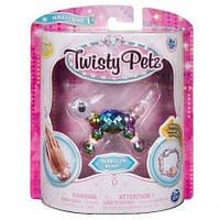 Детский набор браслетов украшение для девочек Twisty Pets твисти петс