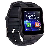 Smart watch DZ09 - Черный, фото 1