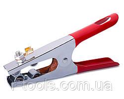 Клемма массы 300A красн.ручки 21,5см VITA EM-0007