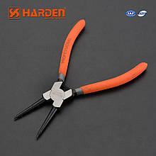 """Щипцы для стопорных колец прямой сжим 9"""" Harden Tools 560515"""