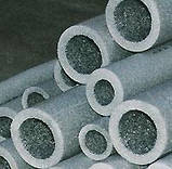 ИЗОЛЯЦИЯ ДЛЯ ТРУБ TUBEX®, внутренний диаметр 52 мм, толщина стенки 10 мм, производитель Чехия, фото 3
