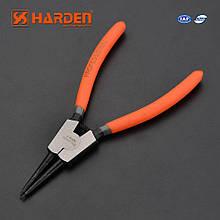 """Щипцы для стопорных колец 7"""" на разжим Harden Tools 560504"""