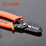 """Профессиональный стриппер 6,5"""" Harden Tools 660620, фото 3"""