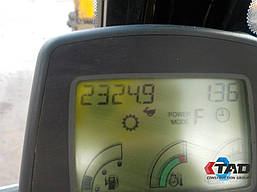 Гусеничный экскаватор JCB JS160 (2005 г), фото 3