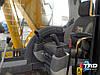 Гусеничный экскаватор JCB JS160 (2005 г), фото 4