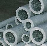 ІЗОЛЯЦІЯ ДЛЯ ТРУБ TUBEX®, внутрішній діаметр 54 мм, товщина стінки 10 мм, виробник Чехія, фото 3
