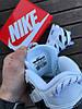 Мужские Кроссовки Nike Air More Uptempo off-white, фото 4