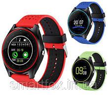 Смарт часы наручные Smart V9
