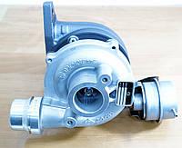 Турбина Рено Кенго 1.5 dC 86-,, HP (л.с.) 8200841167  (Турция) (Восстан.)