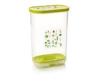 """Контейнер """"Умный холодильник"""" для зелени с системой вентиляции (3,2 л) высокий, Tupperware"""