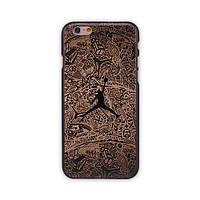 "Чехол для iPhone 6 4.7"" Jordan"