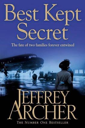 Книга Best Kept Secret, фото 2