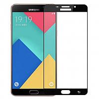 Защитное стекло Neo 3D for Samsung A510 (A5-2016) Black (299112)