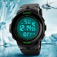 Спортивные мужские часы Skmei Neon Из надежных моделей часов Для любителей  активного отдыха Купить Код  26a0d6fa8143e