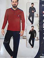 Пижамы для мужчин флисовые., фото 1