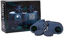 Бинокль Levenhuk Nelson 8x30, фото 2
