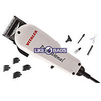 Машинка профессиональная для стрижки волос – сетевая. VL-4024 MH55522124024